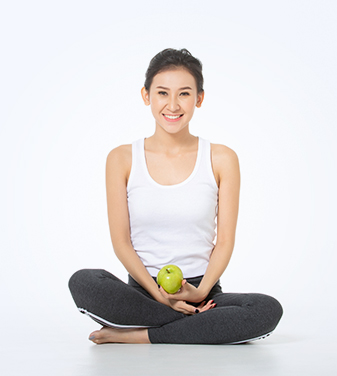 Soignez votre équilibre alimentaire